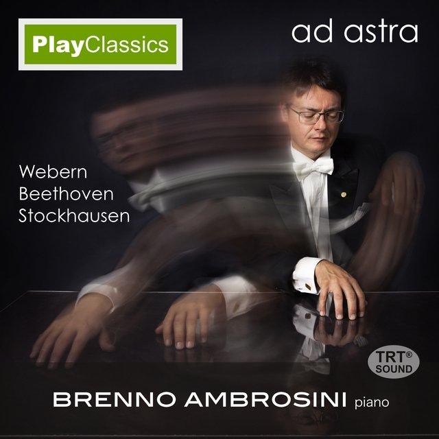 Ad Astra CD